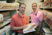 Dr. Harry & Jon Izbicki - Pioneers in Erie's 1st Direct Primary Care practice